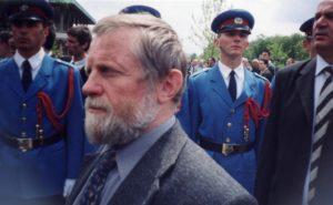 1993 год. Югославия, Белград